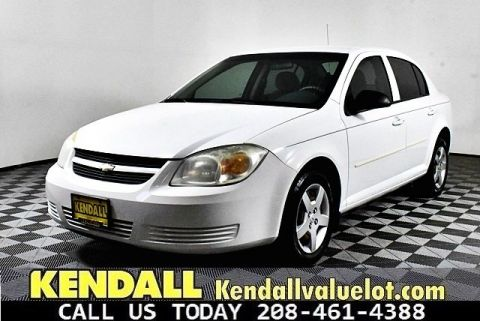 Pre-Owned 2005 Chevrolet Cobalt LS