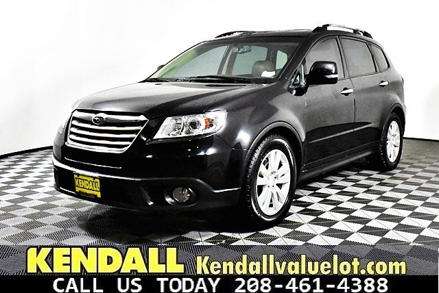 Pre-Owned 2008 Subaru Tribeca Limited