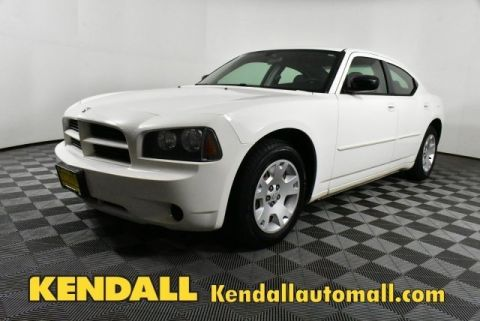 Pre-Owned 2006 Dodge Charger Fleet